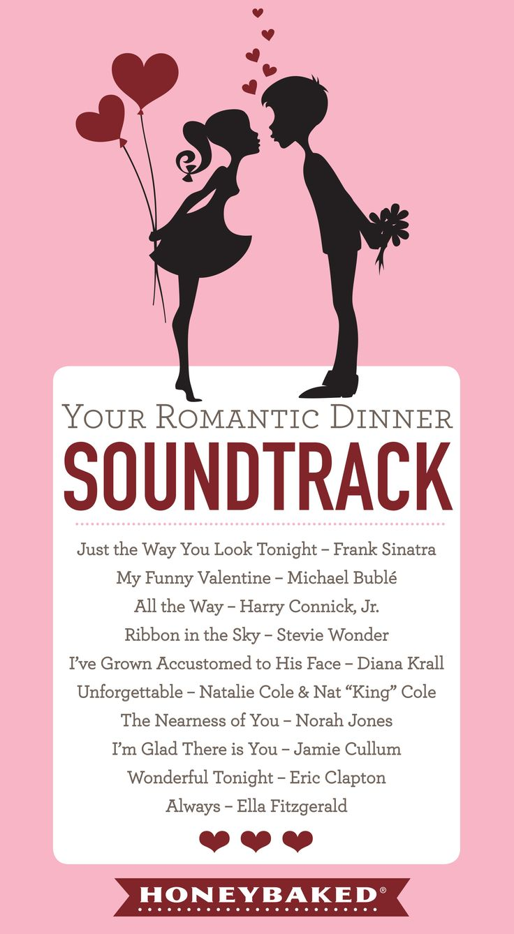 My Dream Valentines Day With Dw Your Romantic Dinner Soundtrack Aisdw