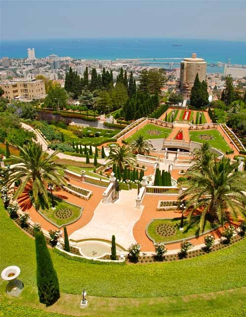 Top Rated Holy Land Tours