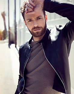 Ross Marquand for Bello Magazine. Beards. Beards change everything.