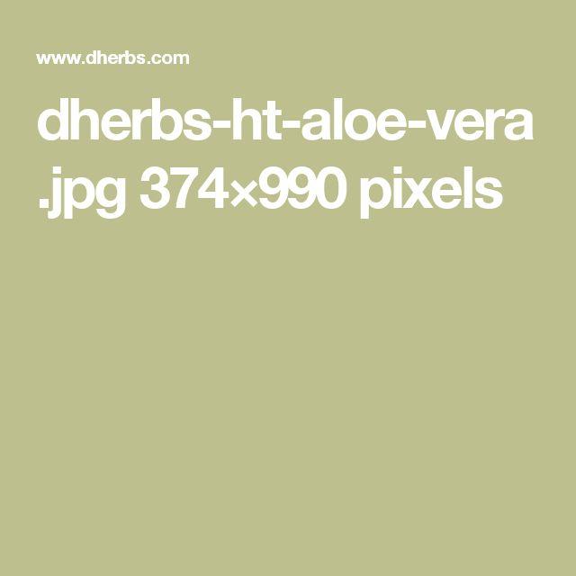 dherbs-ht-aloe-vera.jpg 374×990 pixels