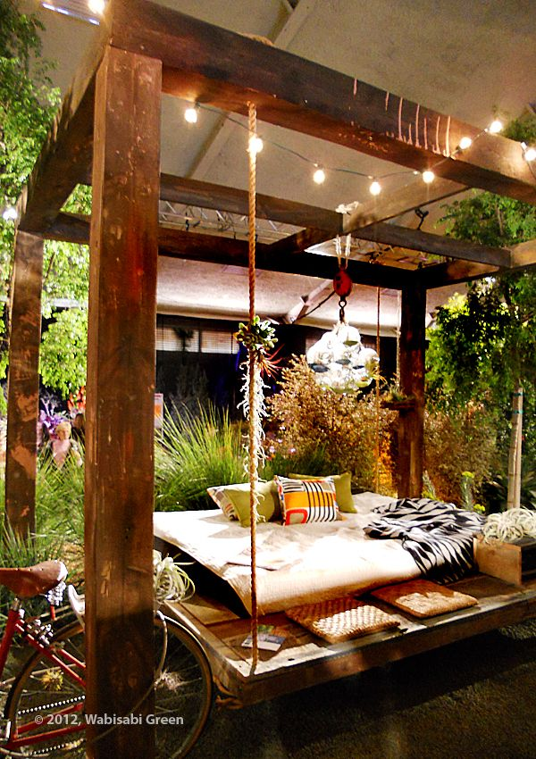 Elegant Outdoor Daybed   Google Search