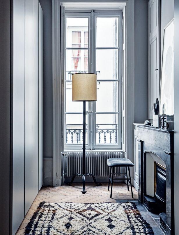 a Dream Home in Lyon