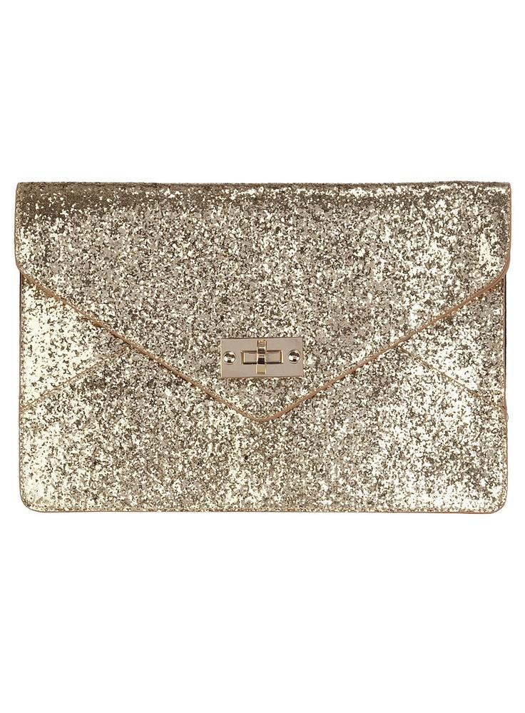 Kardashian gold glitter clutch: Newyearsfashion2013 Nyestyle, Nyestyle Nyestyletrends, Handbags Clutches, Clutch Newyears2013, New Years Eve, Kardashian, Gold, Newyears2013 Newyearsdresses, Glitter