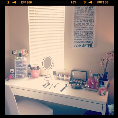 13 best makeup storage images on Pinterest | Make up storage ...