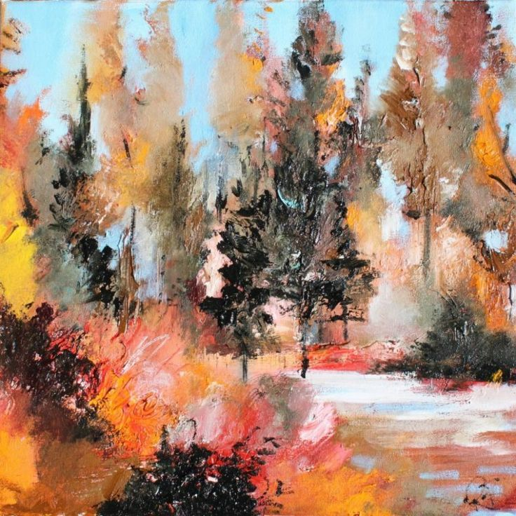 The end of autumn rosanne barr find this pin and more on signet contemporary art