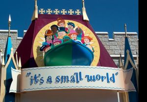 Top 10 Rides for Babies and Toddlers at Walt Disney World