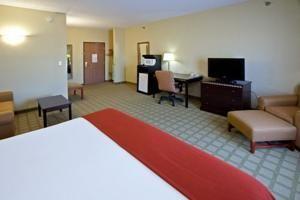 Holiday Inn Express Corydon Corydon (IN), United States