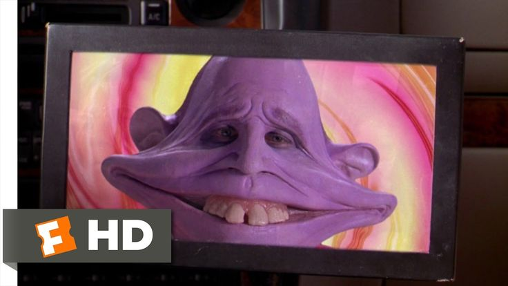 Spy Kids (2/10) Movie CLIP - Floop's Fooglies (2001) HD