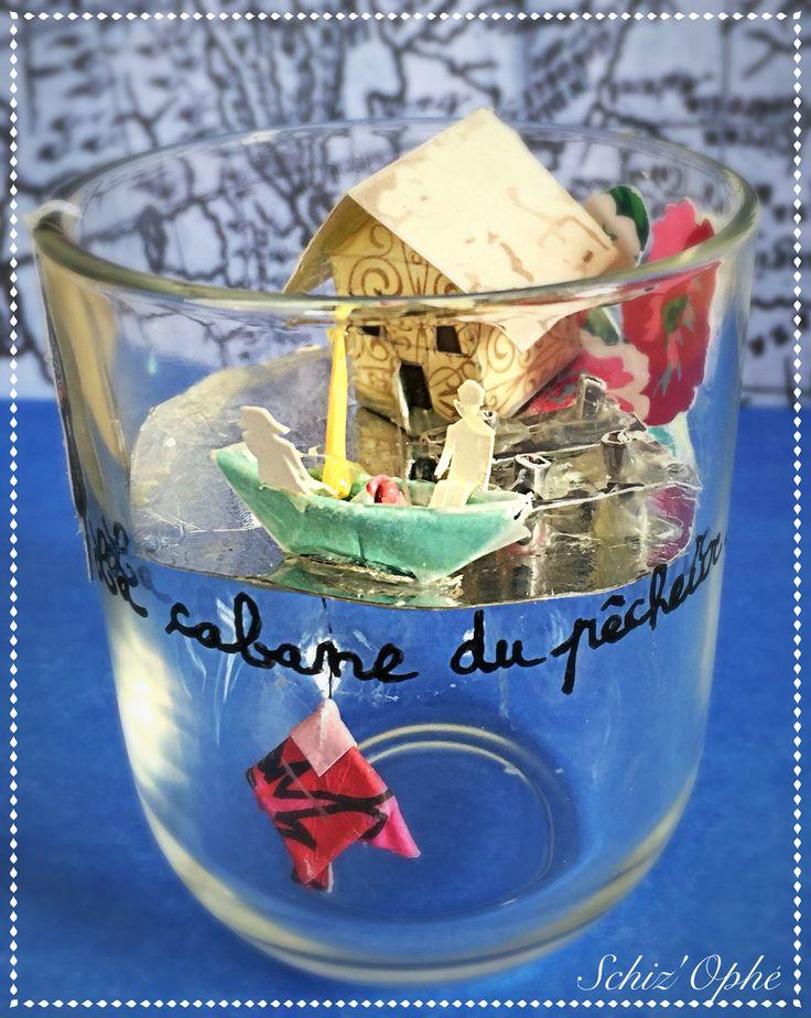 63 best Diy papier (origamis, découpage, collage, papercraft) images
