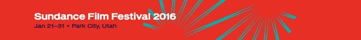 2016 Sundance Film Festival
