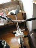 Older exercise bike