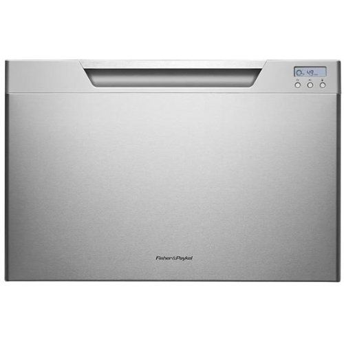 """Fisher Paykel DD24SCTX7 DishDrawer 24"""" Stainless Steel Full Console Dishwasher - Energy Star 720$"""