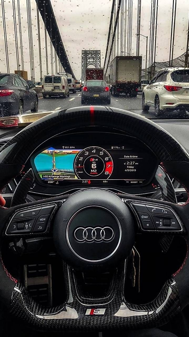 Download Audi S6 Interior Wallpaper By Enesd7 0b Free On Zedge Now Browse Millions Of Popular A3 Wallpapers And Ringtones On Z In 2021 Audi S6 Audi Interior Audi