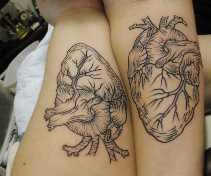 25 beautiful geek tattoos ideas on pinterest bookworm for Heart of gold tattoo