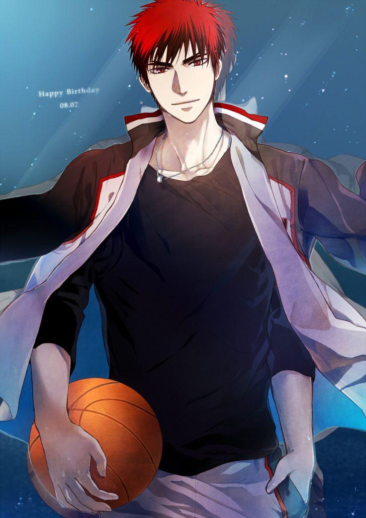 453 best images about Kuroko No Basket on Pinterest ...