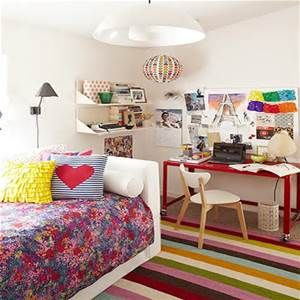 Simple Girlu0027s Bedroom Design     Yahoo Image Search Results