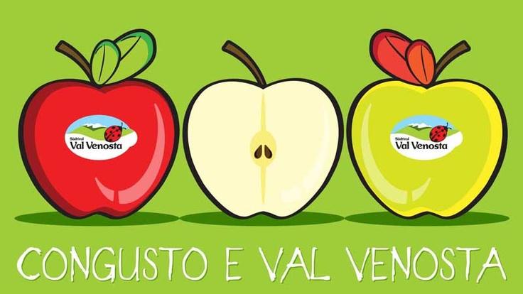 Assapora la mela… Congusto! Al via i nuovi corsi della scuola di cucina Congusto di Milano in collaborazione con Mela Val Venosta.