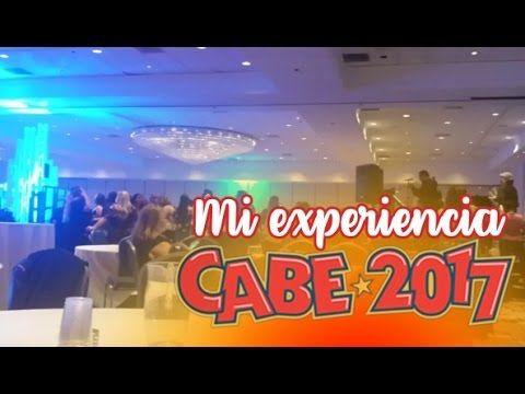 Asisti a conferencia CABE 2017 - El Diario de mi Hogar