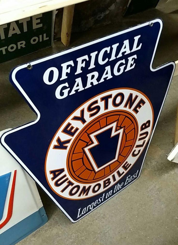 Custom Car Garage Signs : Best car club badges and logos images on pinterest