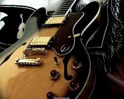 guitarras electricas gibson - Buscar con Google