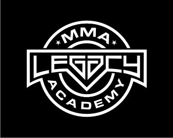 Legacy MMA Academy logo design contest - logos by Trinova