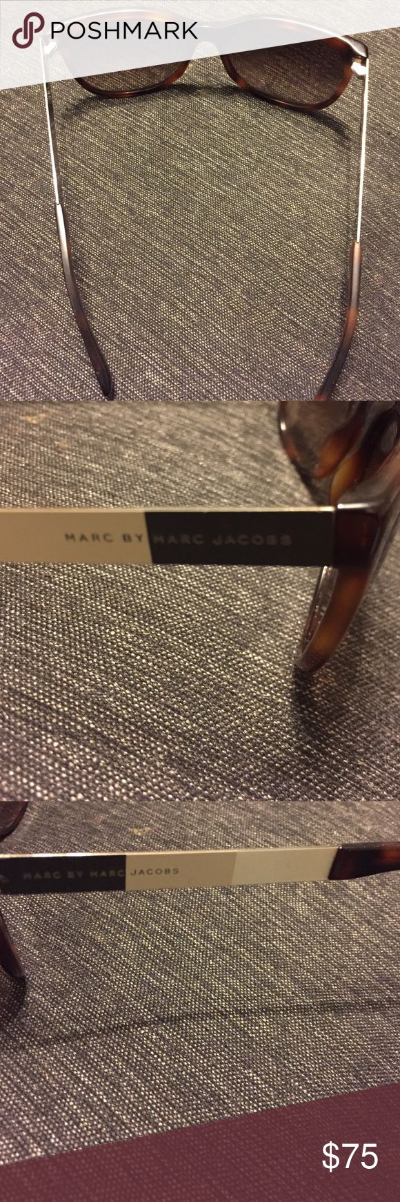 Nice Sunglasses for sale Designer Sunglasses Marc by Marc Jacobs Accessories Sunglasses