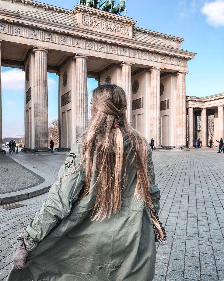 Berlin, Berlin, i Love you! Mehr Reise- und Outfitinspiration findest du hier: http://franziskanazarenus.com/