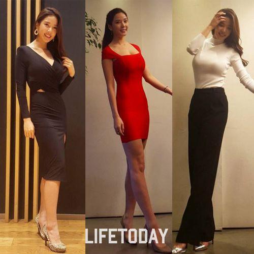 '직장인 내년목표', 역시 다이어트? 레이양이 전하는 다이어트 비법! :: 다나와 DPG