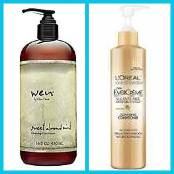 drugstore dupe I've had them both I do like wen a better but they both work well
