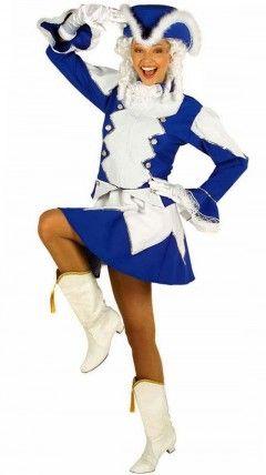Le déguisement de majorette, la tenue parfaite pour filer droit lors du prochain Carnaval !