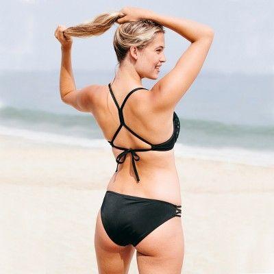 ac4f24b3a27 Women's Shore Light Lift Laser Cut Bikini Top - Shade | Women ...