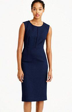Portfolio dress