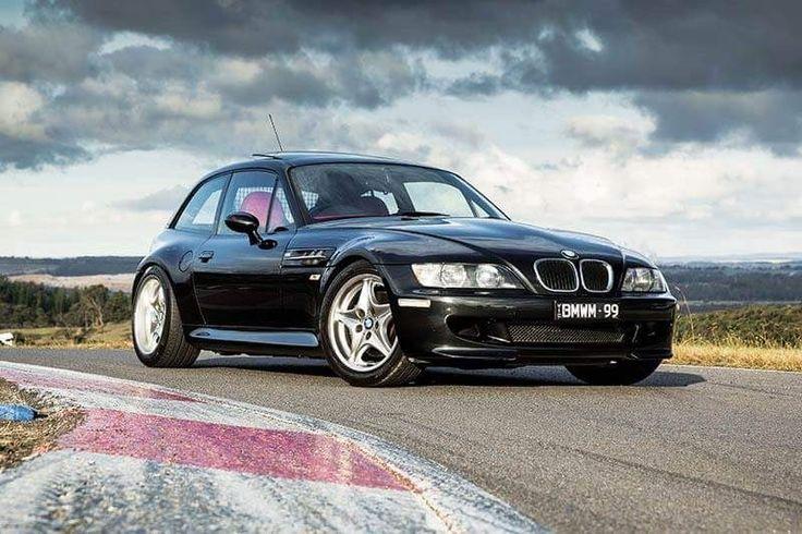 Bmw Z3 M Coupe Black Bmw The Greats Bmw Bmw Z3 Coupe