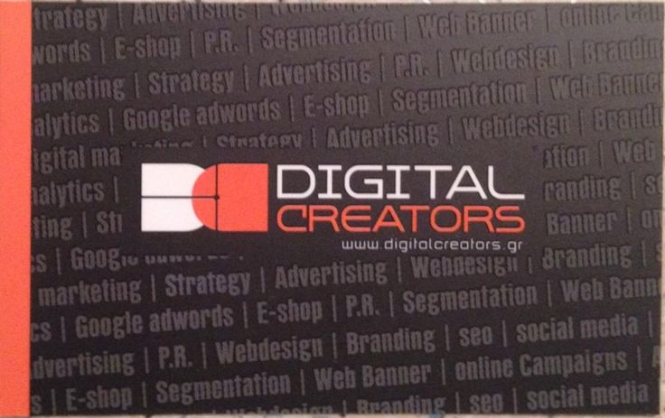 #digitalcreators