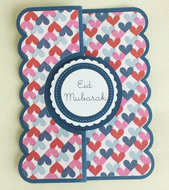 Check out this item in my Etsy shop https://www.etsy.com/ca/listing/234002490/eid-mubarak-card-flip-it-card-ramadan