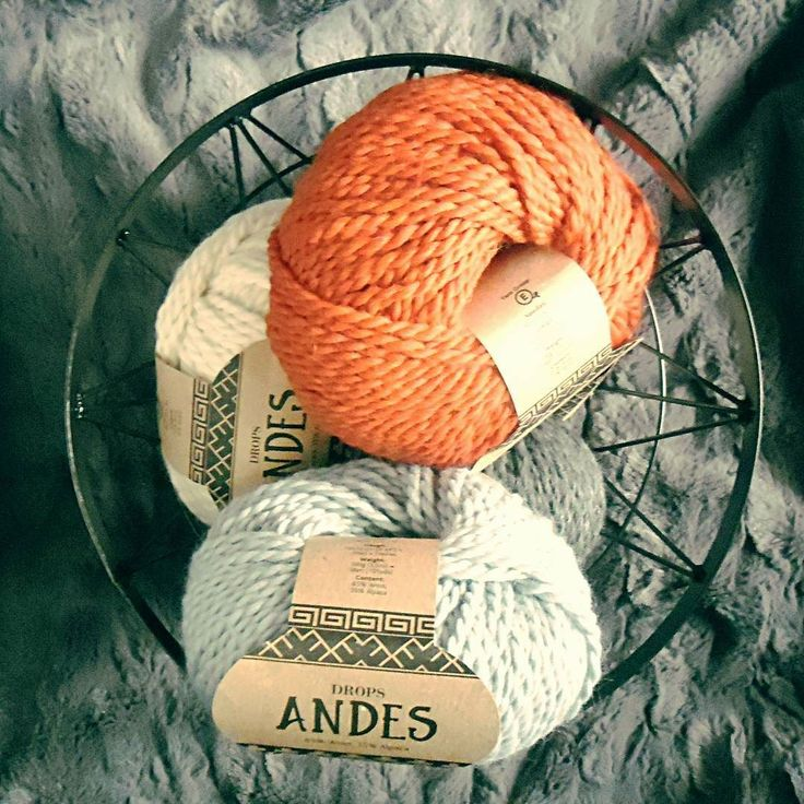 Która teraz? #włóczka #druty #jesień #autumn #cozyautumn #włóczka #yarn #yarnaddict #knitting #knittstagram #weareknitters #wool #andes #dropsandes #drops #alpaca #alpacawool #basket