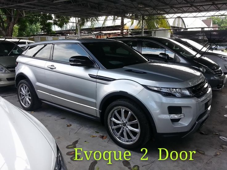 81 best my car images on pinterest range rover range rovers and 2011 land rover range rover evoque coupe si4 20t fandeluxe Gallery