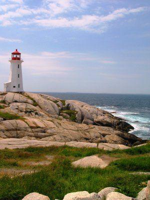 Prince Edward Island, Canada - September 15-18, 2012 - Amazing