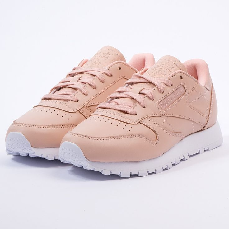 Reebok Classic Leather NT Rose Cloud/White BD1181