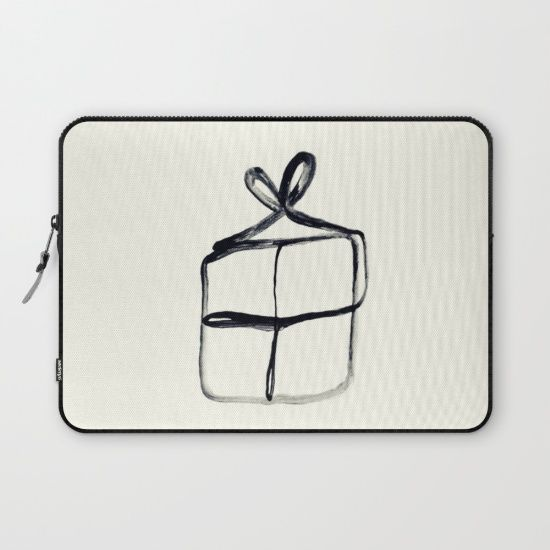 This is what you came for Laptop Sleeve