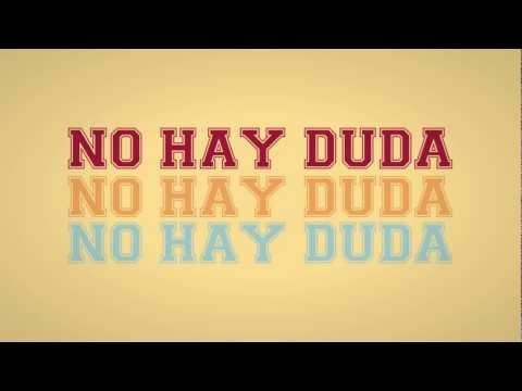 I Knew You Were Trouble (spanish version) - Kevin Karla & LaBanda (Lyric Video)