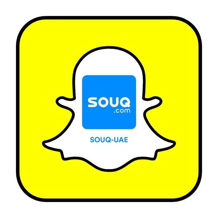 "Hey Snappers! We are NOW on Snapchat! Follow ""SOUQ-UAE"" to get our exclusive surprises about our deals, offers & much more!  مرحباً أصدقائنا السنابيين! تابعوا حساب سوق .كوم الامارات على #سناب_شات ""SOUQ-UAE "" لتحصلوا على مفاجأتنا الحصرية عن أحدث العروض والصفقات الرائعة وغيرها الكثير   #snapchat #snap #chat #snapchatme #snapchatmenow #snapchatit #snapchatster #snapchatmeimbored #photooftheday #snapchatmeplease #snapit  #letssnapchat #سناب_تشات #سنابيين #سناب #سناب #سناب_شات #سنابس #سنابي"