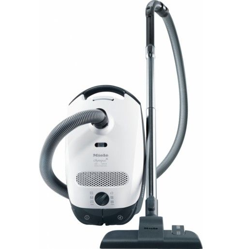 Miele Classic C1 Olympus >>> #Miele   #CanisterVacuums