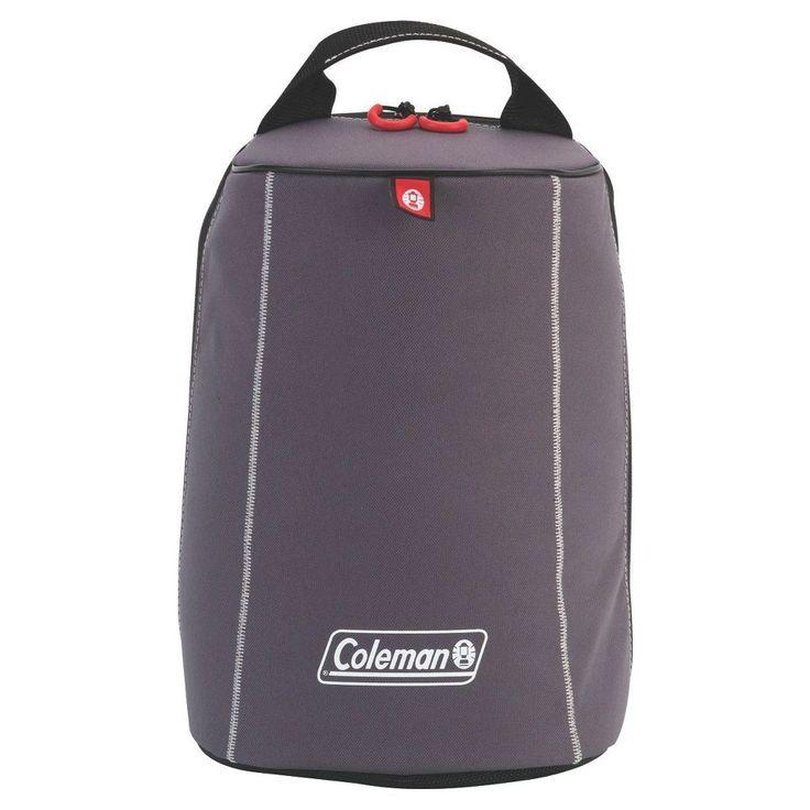 Coleman Lantern Carry Case, Gray