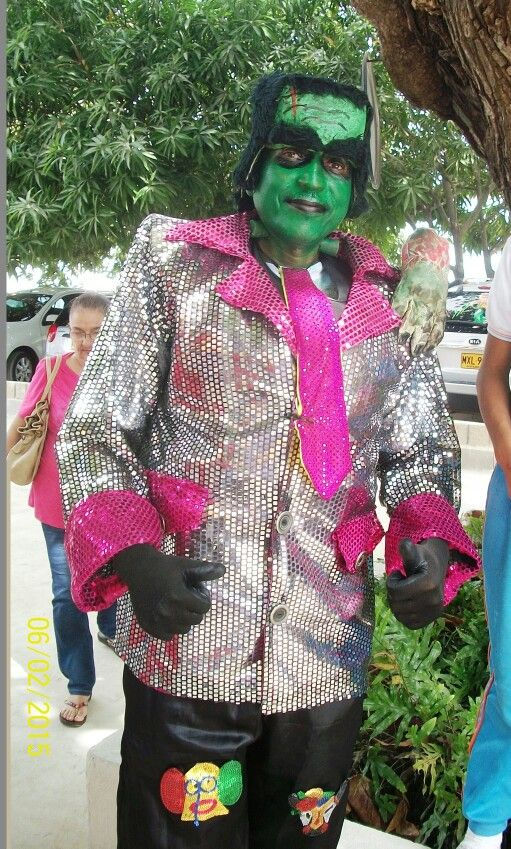 #CarnavaldeBarranquilla