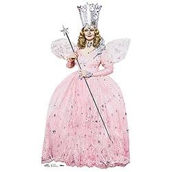 Glinda The Good Witch Beautiful Birthday Cake
