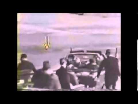 WOW this shows just how far back this evil we are witnessing now has progressed. Must Watch Video JFK Motorcade and Odd Secret Service Behavior  whowhatwhy