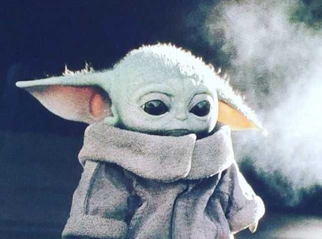 The Magic Of The Internet Yoda Wallpaper Star Wars Pictures Star Wars Yoda