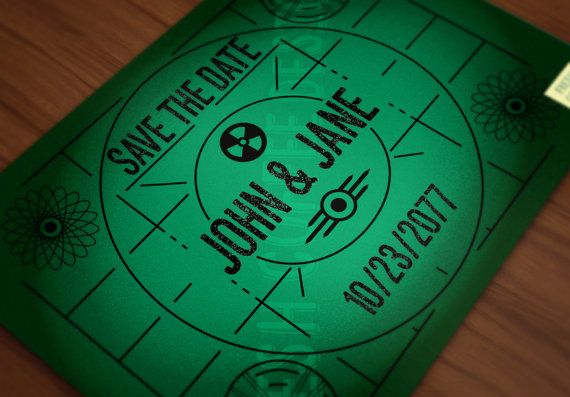Printable Video Game Geek Nuclear Save the by FRESHCOFFEEDESIGN