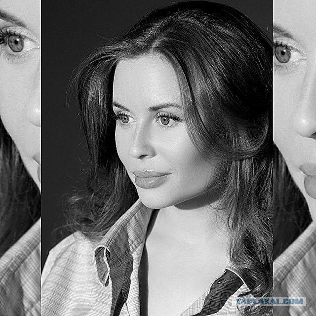 Юлия Михалкова-Подборка фото